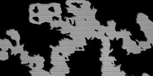 Random Cave Map Generator for D&D Dungeons and Dragons Pathfinder D20 Grid Tactical Battle Maps