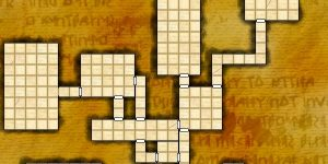 Random Dungeon Map Creator For Du0026D Dungeons And Dragons Pathfinder D20 Grid  Tactical Battle Maps