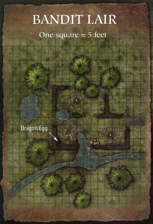 Ghosts of Dragonspear Castle 5E Adventure Module   d20 Pub