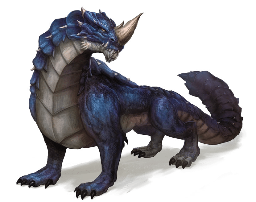 Guard Drake Monster medium dragon Cult of the Dragon in Hoard of the Dragon Queen Adventure Module for Dungeons and Dragons D&D DND 5th Edition 5E