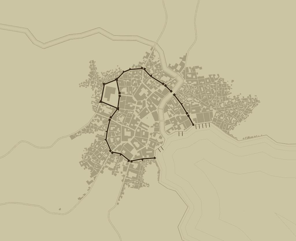 Amazing Overhead & 3D Fantasy City Map Generators! | d20 Pub