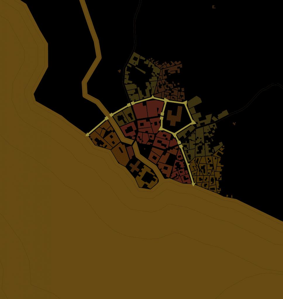 City Map Generator